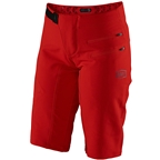 100% Airmatic Women's Short: Red