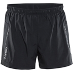 Craft Essential 5 Men's Short: Black