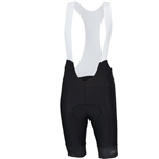 Bellwether Volta Men's Cycling Bib Short: Black