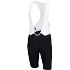 Bellwether Newton Men's Cycling Bib Short: Black