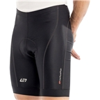 Belllwether Criterium Men's Cycling Short: Black