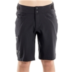 Bellwether Monarch Women's Cycling Short: Black