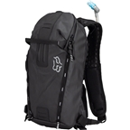 Fox Racing Small Utility Hydration Pack: Black One Size