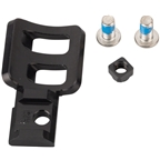 Hope Tech 3 Mount Clamp for Shimano I-Spec II Right Shifters: Black