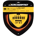 Jagwire 1x Pro Shift Kit Road/Mountain SRAM/Shimano, Orange