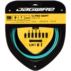 Jagwire 1x Pro Shift Kit Road/Mountain SRAM/Shimano, Celeste