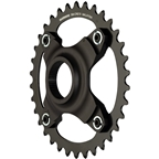 Shimano STEPS SM-CRE70-B Chainring without Chainguide, 53mm Boost Chainline, 34t