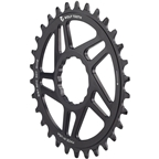 Wolf Tooth 30t Alloy Boost RaceFace CINCH Direct-Mount Chainring for Shimano 12-Speed, requires Hyperglide+ compatible chain