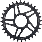 Wolf Tooth 32t Alloy Boost RaceFace CINCH Direct-Mount Chainring for Shimano 12-Speed, requires Hyperglide+ compatible chain