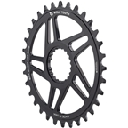 Wolf Tooth 30t Alloy Boost Shimano Direct-Mount Chainring for Shimano 12-Speed, requires Hyperglide+ compatible chain