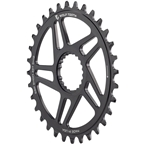 Wolf Tooth 32t Alloy Super Boost + Shimano Direct-Mount Chainring for Shimano 12-Speed, requires Hyperglide+ compatible chain