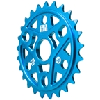 Stolen Sumo III Sprocket 25T Blue
