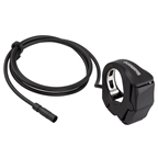 Shimano STEPS SW-E7000-R Right Hand Switch for SEIS Shift with 700mm E-Tube Wire
