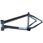 "Sunday Soundwave V3 Frame 21.25"" Black"