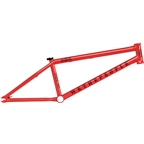 "We The People Revolver Frame 21.25"" Turbo Red"