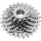 Dimension 10-Speed 11-28 Tooth Cassette Nickel