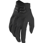 Fox Racing Defend Kevlar D3O Men's Full Finger Glove: Black