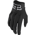 Fox Racing Defend D3O Men's Full Finger Glove: Black