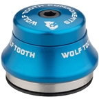 Wolf Tooth IS41/28.6 Upper Headset 15mm Stack Blue