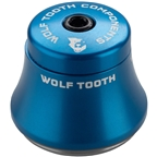 Wolf Tooth IS41/28.6 Upper Headset 25mm Stack Blue