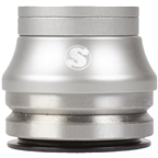 Sunday Integrated Conical Headset High Polished