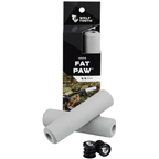 Wolf Tooth Fat Paw Grips - Gray