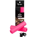 Wolf Tooth Fat Paw Grips - Pink