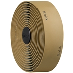 Fizik Terra Microtex Bondcush Gel Backer Tacky Handlebar Tape - Brown
