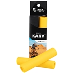 Wolf Tooth Karv Grips - Yellow