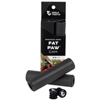 Wolf Tooth Fat Paw Cam Grips - Black