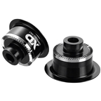 SRAM X0 Conversion Caps - Front, 20x110 Boost, Thru Axle, Only compatible with Boost Hubs