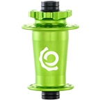 Industry Nine Hydra Classic Front Hub 6-Bolt 110x15mm Lime