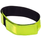 MSW Leg Band Bright Yellow