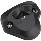 microSHIFT Rear Derailleur Clutch Cover Set Switch And Cap for M865M