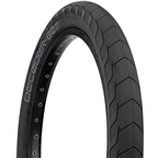 Eclat Decoder Tire - 20 x 2.4, Clincher, Steel, Black, 60tpi