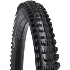 WTB Verdict Wet Tire - 29 x 2.5, TCS Tubeless, Folding, Black, Tough