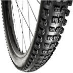 e*thirteen by The Hive TRS Race Tire - 29 x 2.35, Tubeless Ready Clincher, Folding, Black, Plus Compund