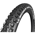 Michelin Wild Enduro Tire - 29 x 2.4 Tubeless Folding Black 33tpi Rear