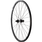 Quality Wheels Rear Wheel Road Disc Centerlock DT 350 11s / DT R470db / DT Competition 28h All Black