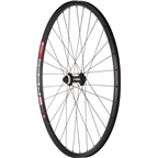 "Quality Wheels Mountain Disc Front Wheel DT 533d Deore M610 29"" 15mm x 110mm Black"