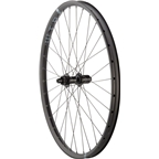 """Quality Wheels Rear Mountain Disc 27.5"""" Formula Convertible / WTB Asym i29 / DT Industry All Black 135 QR and 142mm x 12mm"""