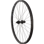 """Quality Wheels Rear Mountain Disc 29"""" Formula Convertible / WTB Asym i29 / DT Industry All Black 135 QR and 142mm x 12"""