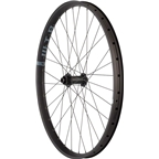 "Quality Wheels Front Mountain Disc 29"" 32h Formula Centerlock WTB Asym i35 DT Industry All Black Boost 110mm x 15mm"