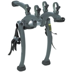 Saris Bones 2-Bike Rack Gray