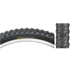 Kenda Klondike Wide Studded Snow Tire - 26 x 2.1""