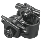"Velo 7/8"" Seat Clamp for 6mm Rail Saddles"