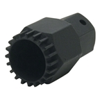 Park BBT-22 BB Tool for 20-Tooth ISIS BB Cups