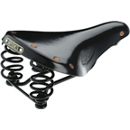 Brooks Flyer Special S Women's Saddle Black