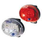 Planet Bike Blinky Safety Light Set