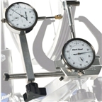 Park TS-2di Dial Indicator Gauge Set for TS-2.2 and TS-2 Truing Stands